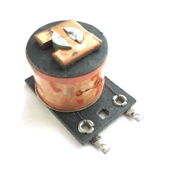 A3498 Gottlieb Relay Coil
