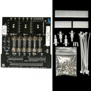 Bally/Stern Rectifier Board Replacement Kit