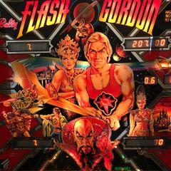 Ring Kit Bally Flash Gordon
