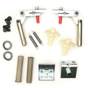 500-6306-20 Flipper Rebuild Kit for Data East 06/92-04/93 (2 Flippers)