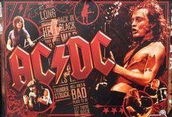 Ring Kit -Stern AC/DC Pro