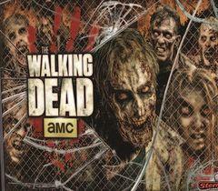 Ring Kit -Stern The Walking Dead Pro