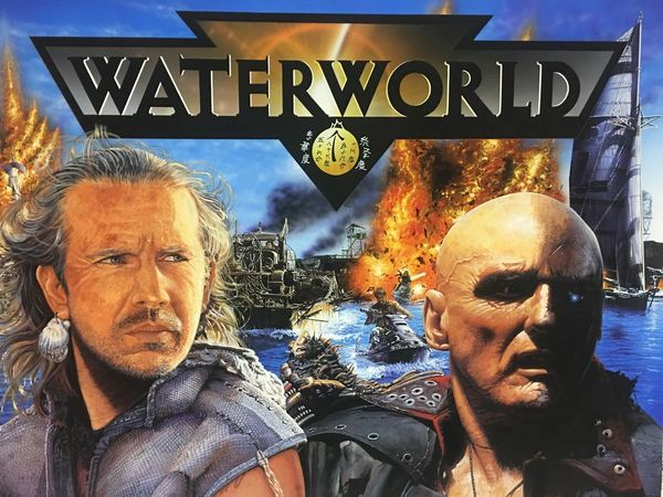Ring Kit for Water World