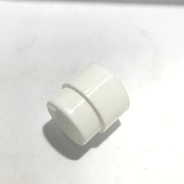 C-905 Early Bally Flipper Button - White