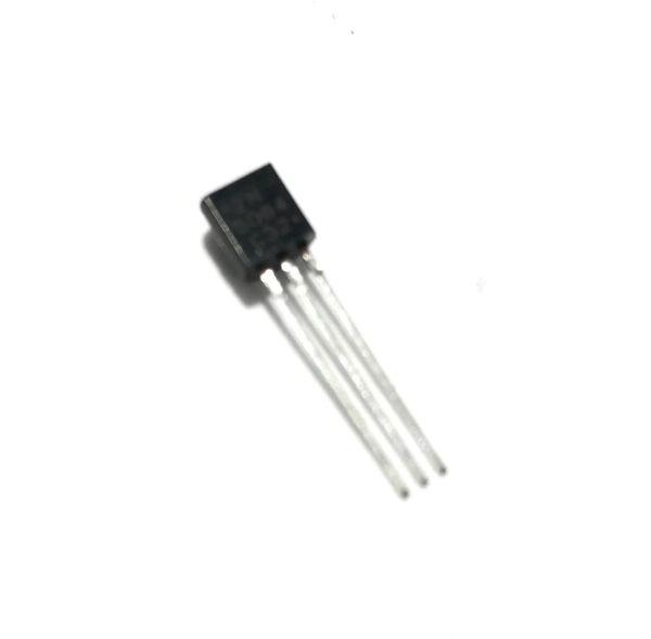MPSA64 Transistor 30V 0.5A TO-92 PNP Darlington