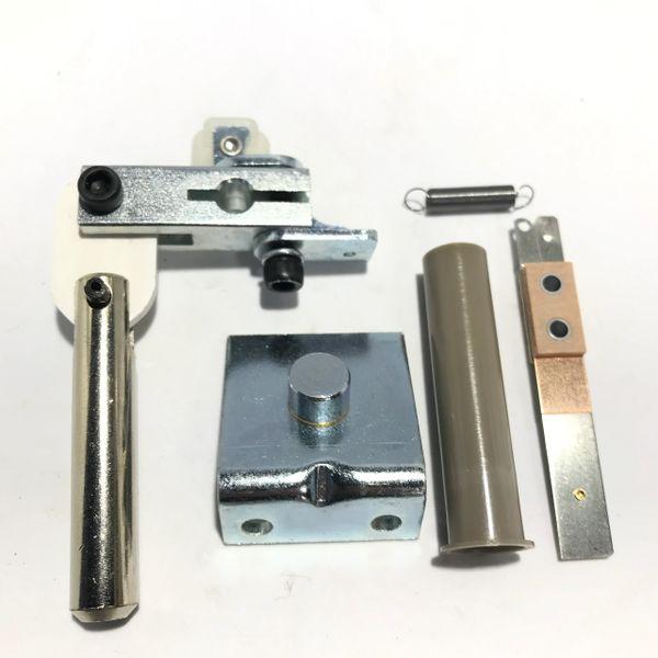 Flipper Rebuild kit for Sega/Stern Post BM4ever 500-6307-10 500-6307-00 LEFT SIDE ONLY
