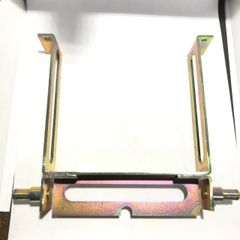 A-15037 Doctor Who Elevator Frame Assembly