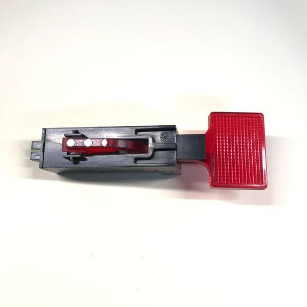 500-6228-02 Red Rectangular Modular Target