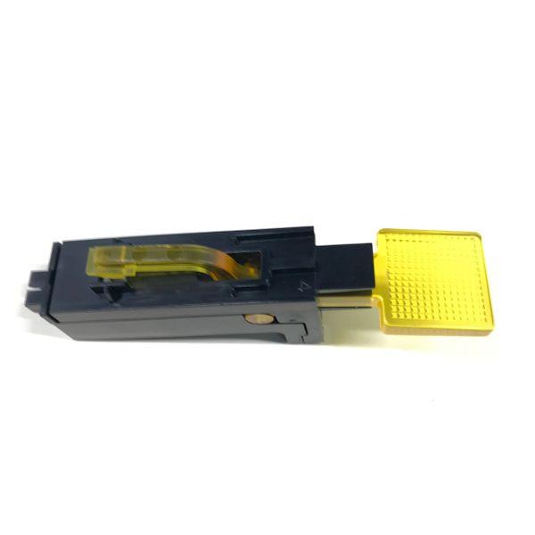 500-6139-06 Yellow Square Modular Target ( Insert 545-6319-06 )