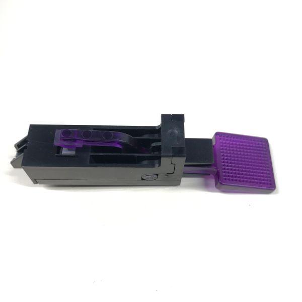 500-6139-09 Purple Square Modular Target ( Insert 545-6319-09 )