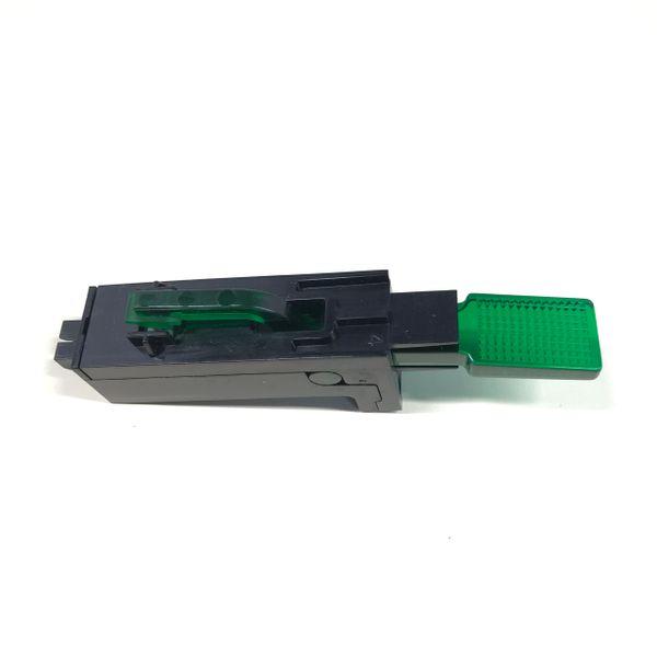 500-6138-04 Green Narrow Modular Target ( Insert 545-6318-04 )