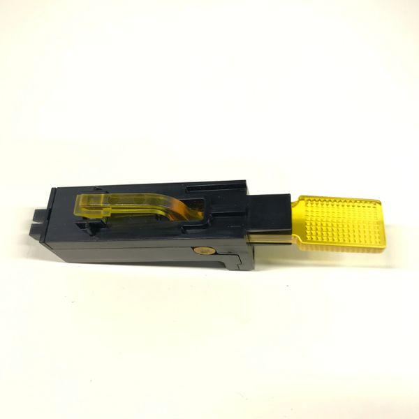 500-6138-06 Yellow Narrow Modular Target ( Insert 545-6318-06 )