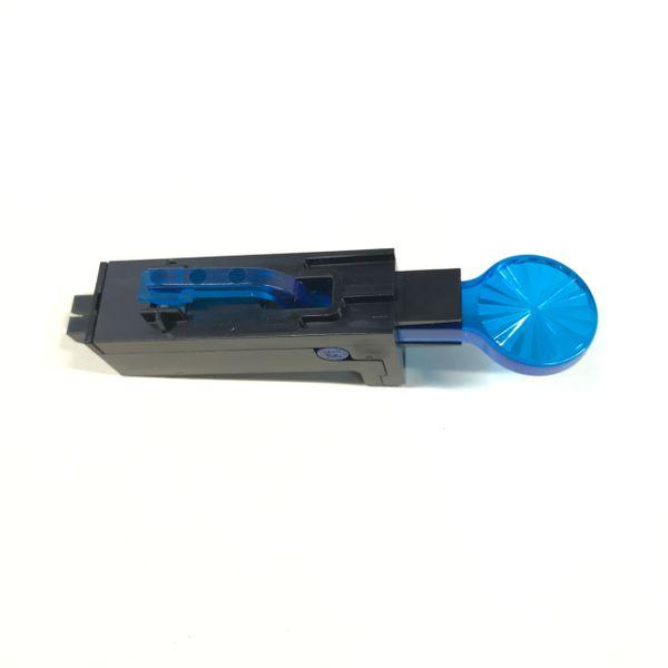 500-6075-05 Blue Round Modular Target ( Insert 545-6075-05 )