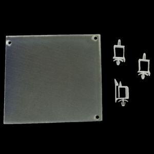 Bally Power Module Cover