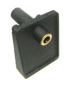 535-5067-02 Shooter Housing Stern Black