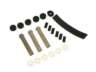 Williams Chime Rebuild Kit for E/M and Solid State games - 3 chimes