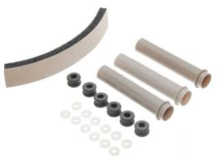 B-12023-CUK3 Chime Rebuild Kit for Gottlieb E/M and Solid State games - 3 chimes