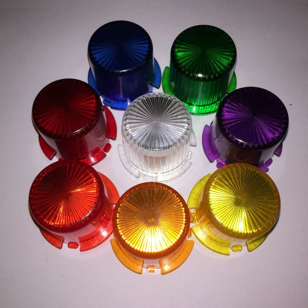 03-8171 Flash Dome - Twist Lock - Choose colour
