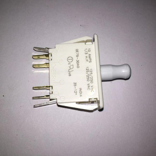 """22-0746-1 Interlock """"Cheat"""" Switch. E79-30A0"""