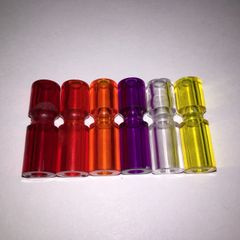 "03-8365-x 1-1/4"" Narrow Plastic Post - Choose colour"