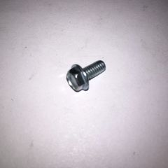 "4008-01113-06 Hex Head Machine Screw #8-32 x 3/8"" pl-hwh QPL"