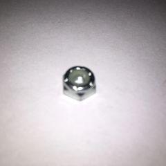 Low Profile #8-32 Nylock Nut 4408-01119-01