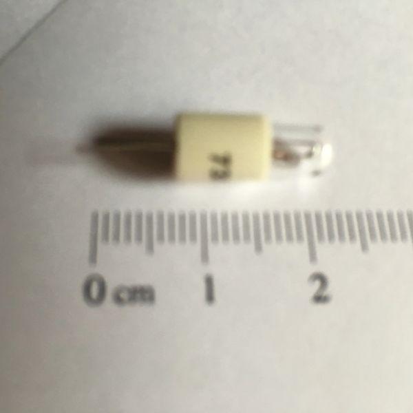 #7381 Bi Pin Lamp for Pacman Maze