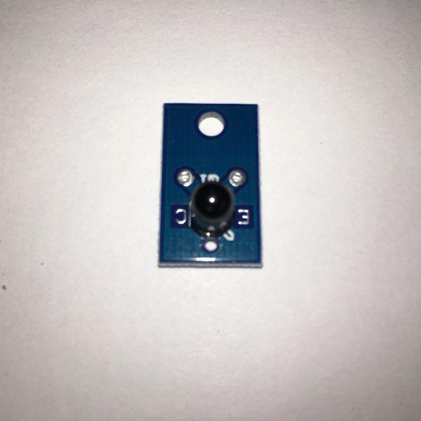 A-14232 Single LED Opto Receiver PCB