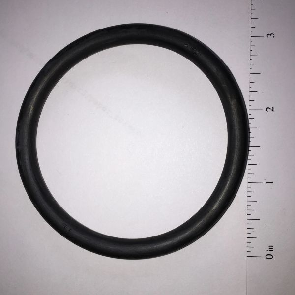 Black Rubber Ring 2-1/2""