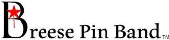 Breese Pin Band