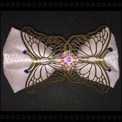 Butterflies & Sparkles