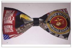 United States Marine Corps Bow Tie