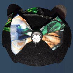 Kitten Bow Tie