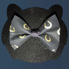 Horseshoe Bow Tie