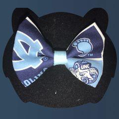 UNC Bow Tie