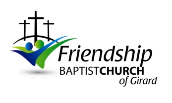 Friendship Baptist Church of Girard