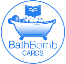 BathBomb Cards