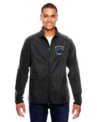 Graphics Men's Microfleece Jacket