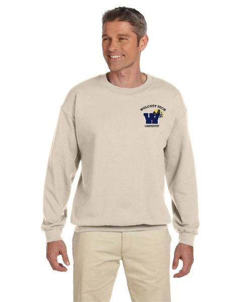 Carpentry Crewneck Sweatshirt
