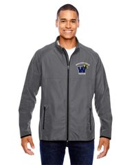 Wolcott Tech Men's Microfleece Jacket