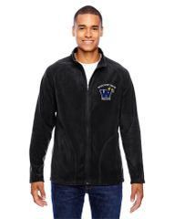 Wolcott Tech Men's Fleece Jacket