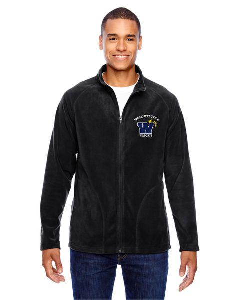 Wolcott Tech Men's Fleece Jacket