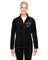 Wolcott Tech Ladies Fleece Jacket