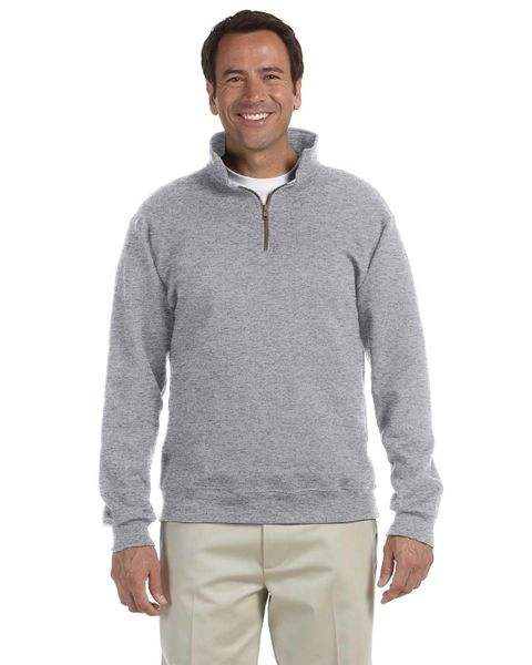 Hairdressing 1/4 Zip Sweatshirt