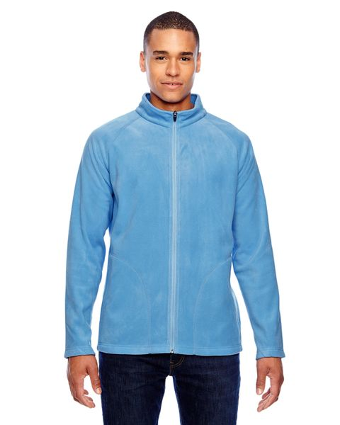 Electrical Men's Microfleece Jacket