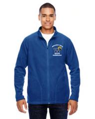 Health Tech Team 365 Men's Campus Microfleece Jacket