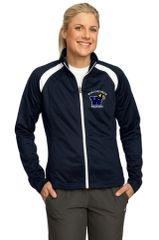 Ladies Tricot Jacket