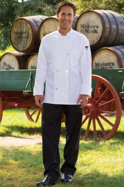 Culinary Men's/Unisex Chef Pants
