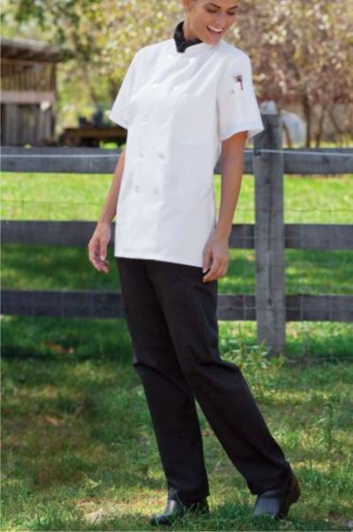 Culinary Ladies Chef Pants