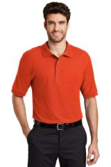 Electronics Men's Short Sleeve Polo